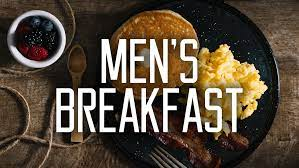 mens breakfast general